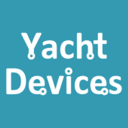 Yacht Devices - NMEA2000 Accessories and Devices