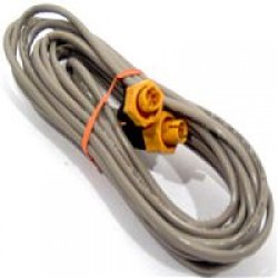 Navico Ethernet Yellow Network Cable 7.7 m (25ft) - 000-0127-30