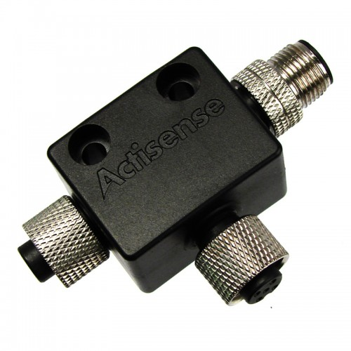 Actisense NMEA2000 Micro T-Piece - A2K-T-MFF