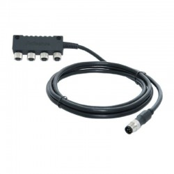 Actisense NMEA2000 4 Way Drop Block - A2K-4WD