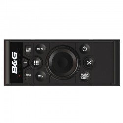 B&G ZC2 Remote Control Landscape - 000-12513-001