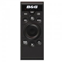 B&G ZC2 Remote Control Portrait - 000-12365-001