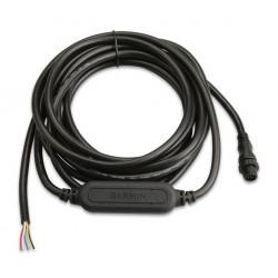 Garmin GET10 Engine Tilt Adaptor Cable - NMEA Analogue to NMEA 2000 - 0101132500