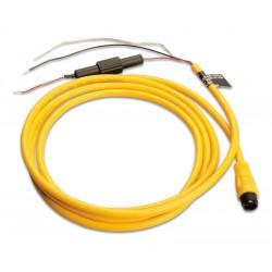 Garmin NMEA2000 Power Cable 2m - 0101107900
