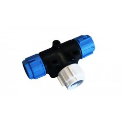 Raymarine SeaTalkNG BackBone T-Piece Connector - A06028
