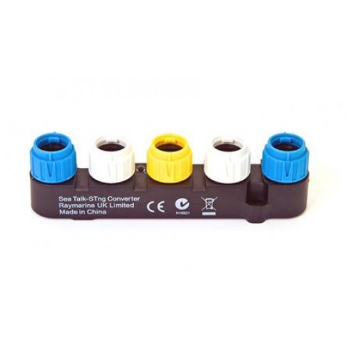 Raymarine SeaTalk1 to SeaTalkNG Converter Only - R52131