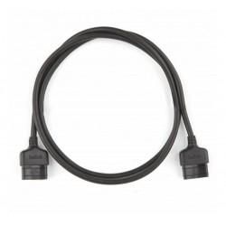 Raymarine SeaTalk1 Interfacing Cable - 1m - D284