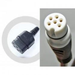Raymarine SeaTalk2 Adaptor Cable 5 Pin - A06048