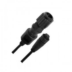 Raymarine RayNet (F) to RJ45 (F) cable 100mm - A80247
