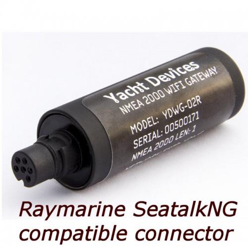 Yacht Devices SeatalkNG Wi-Fi Gateway - YDWG-02R